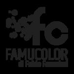 famucolor logo cliente wide