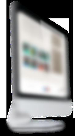 mockup sviluppo sito web responsivo vecchia maniera 3