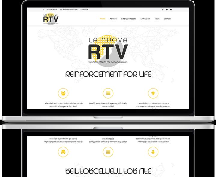 La Nuova RTV