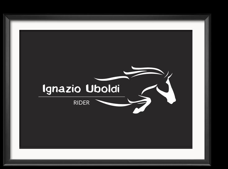 Design del Logotipo Ignazio Uboldi