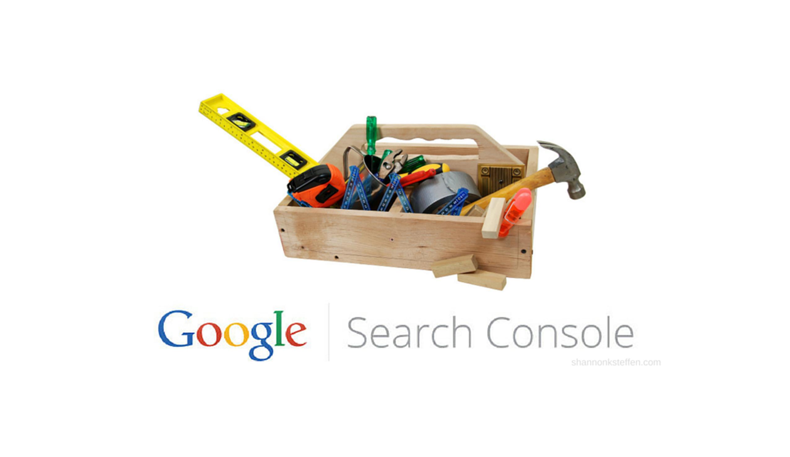 Google Search Console, cos'è e i primi passi da fare