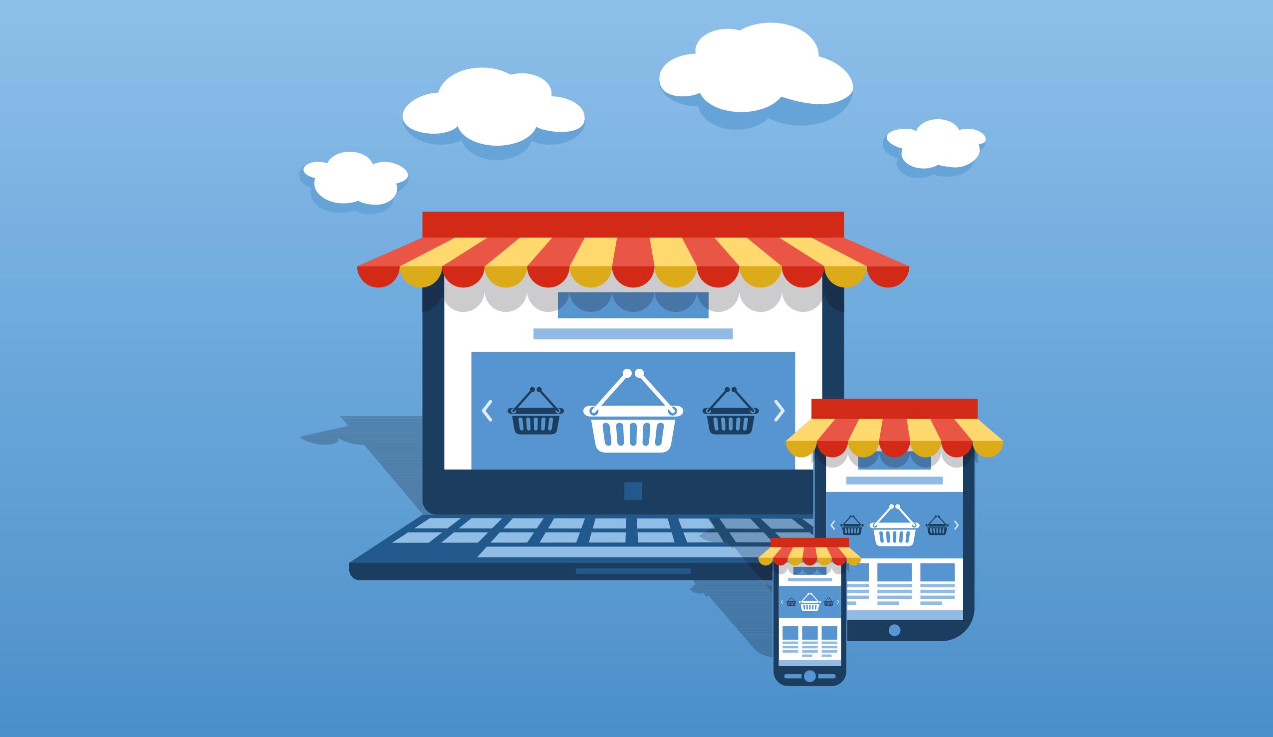 Come avviare un e-commerce in poche mosse