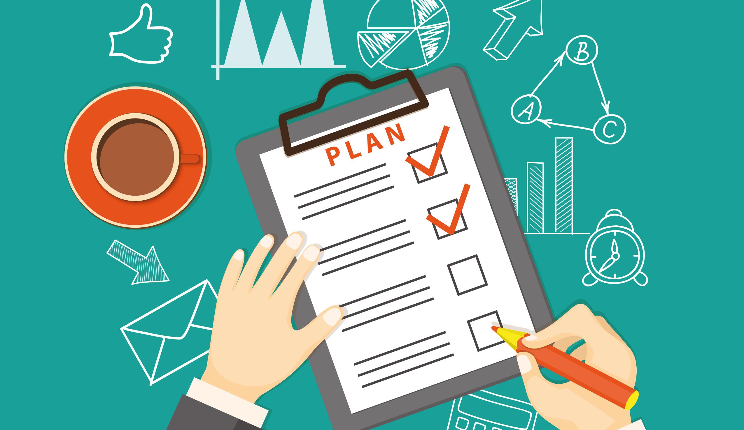 Hai un blog? Hai assolutamente bisogno di fare un piano editoriale