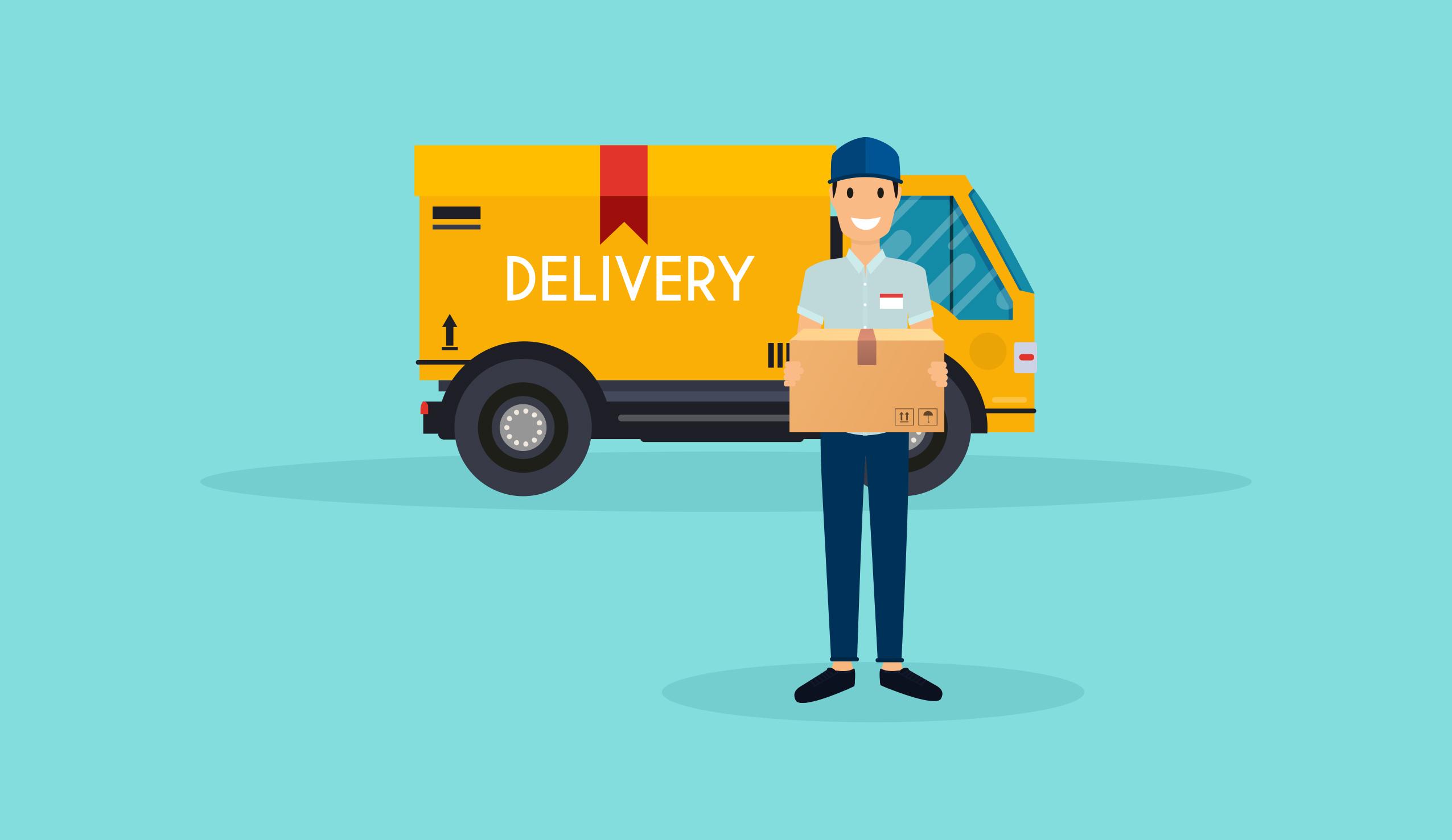 Dropshipping nell' E-commerce : cos'è e come funziona?