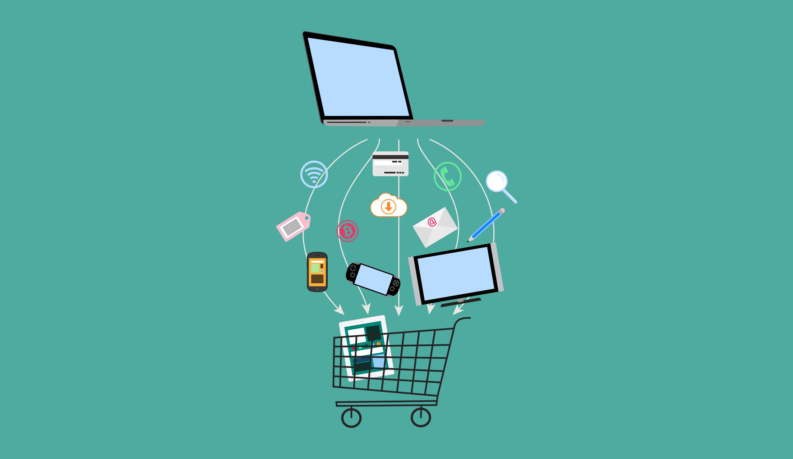 E-commerce: piccola guida alle piattaforme disponibili