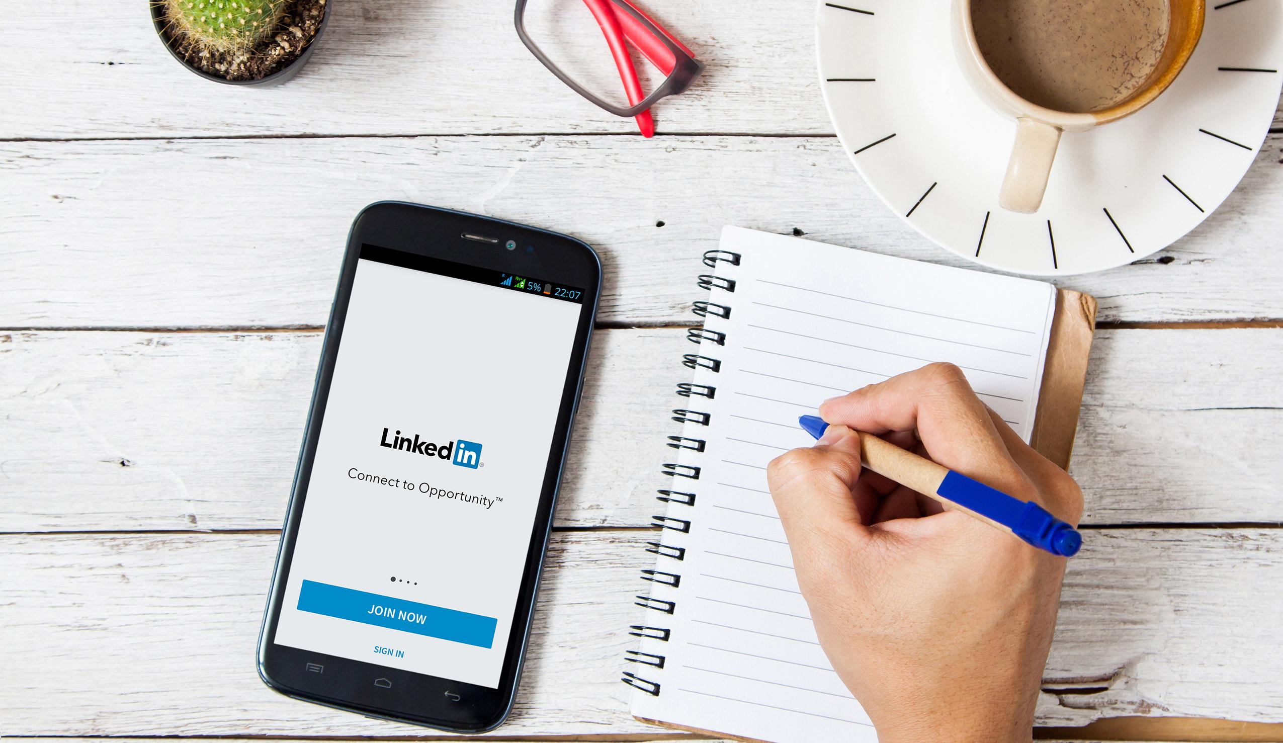 Linkedin aziendale : perché è fondamentale per la tua azienda