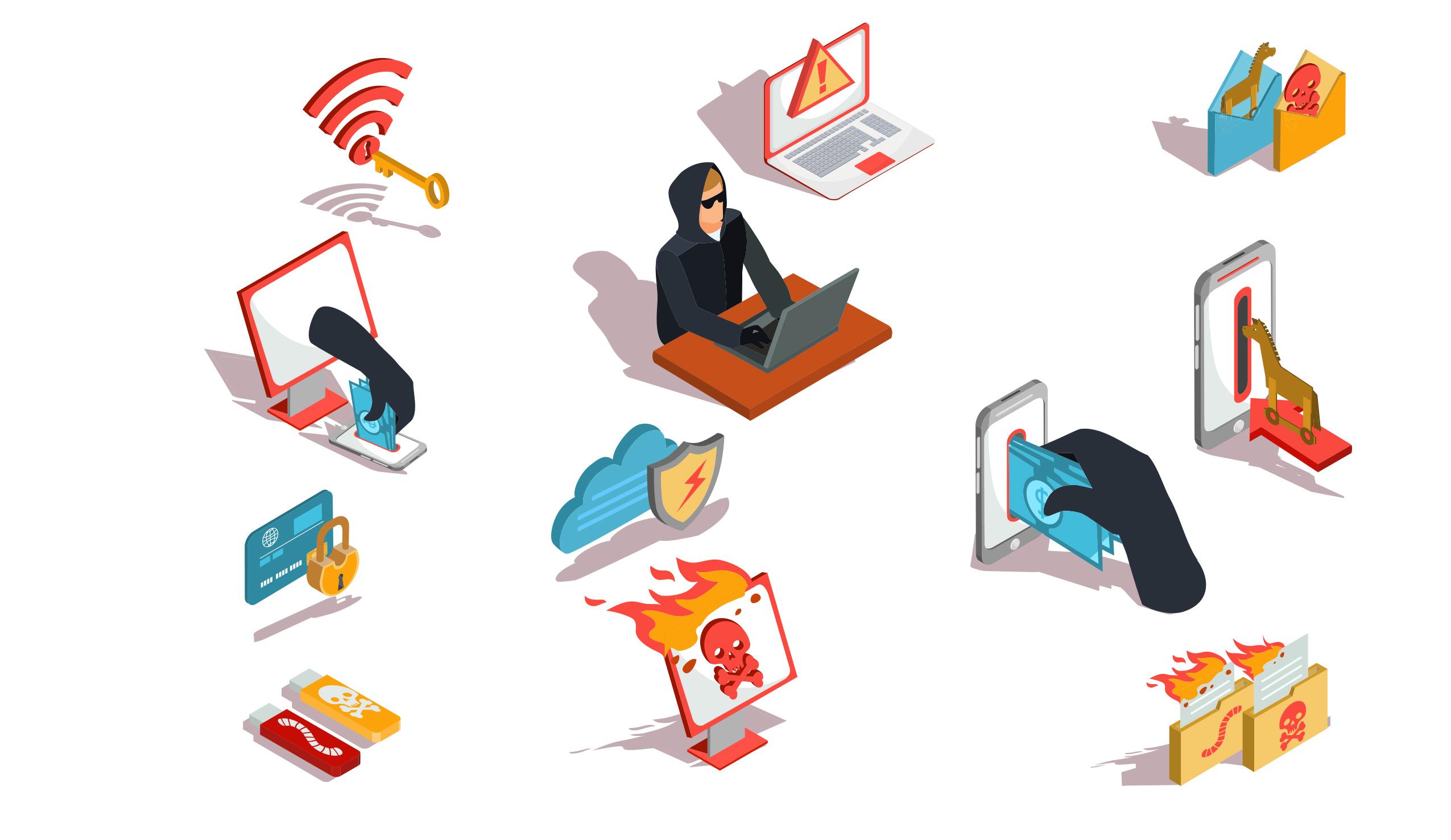 Come proteggere il proprio sito da attacchi informatici?