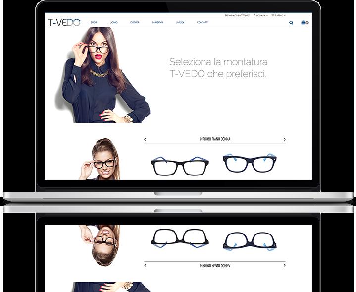 T-VEDO Shop