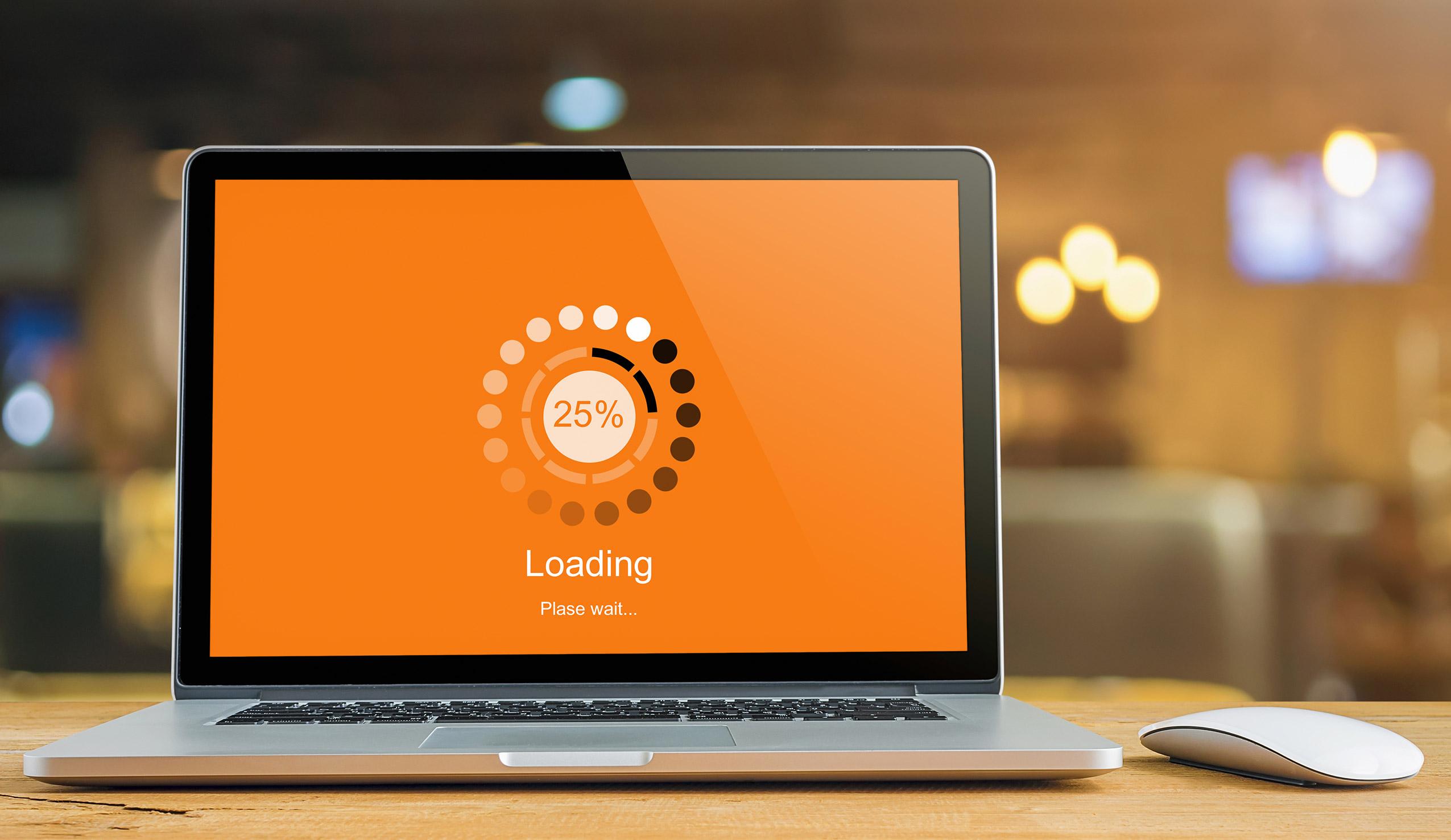 Perché il tuo sito è così lento? Ecco perché e come velocizzarlo
