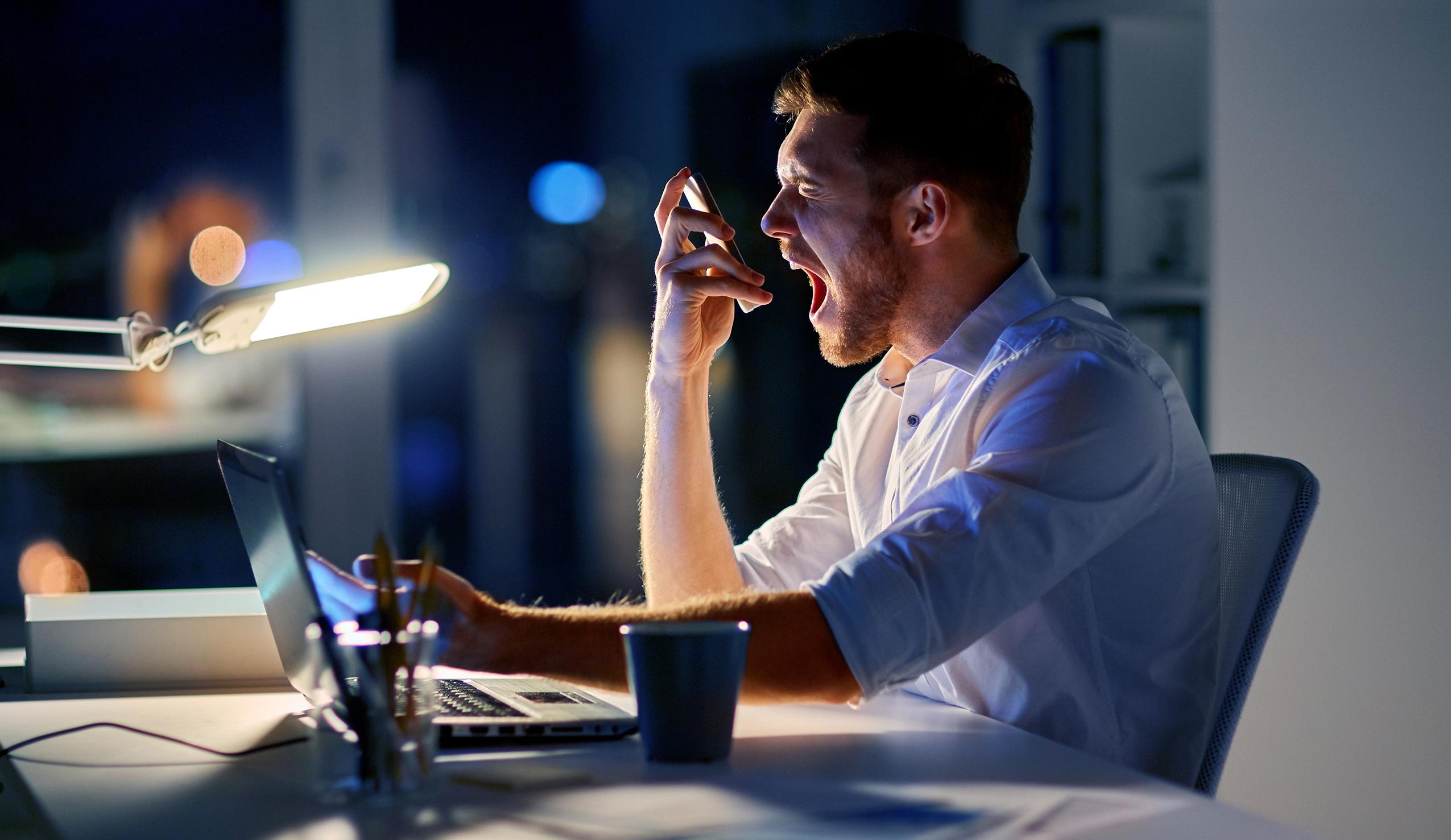 Cinque cose che fanno impazzire il tuo webmaster
