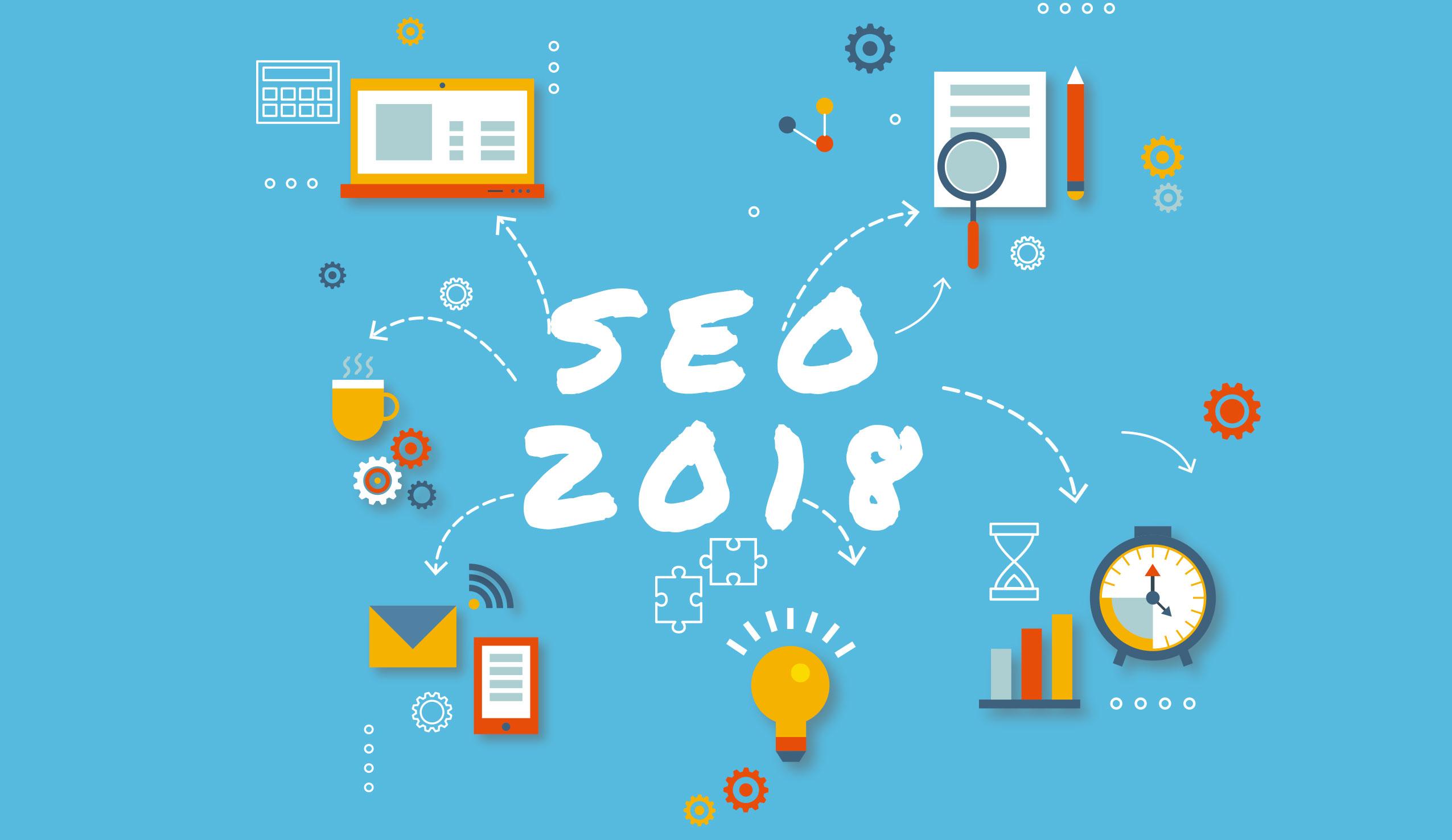 Cosa fare nel 2018 per posizionarsi meglio su Google?