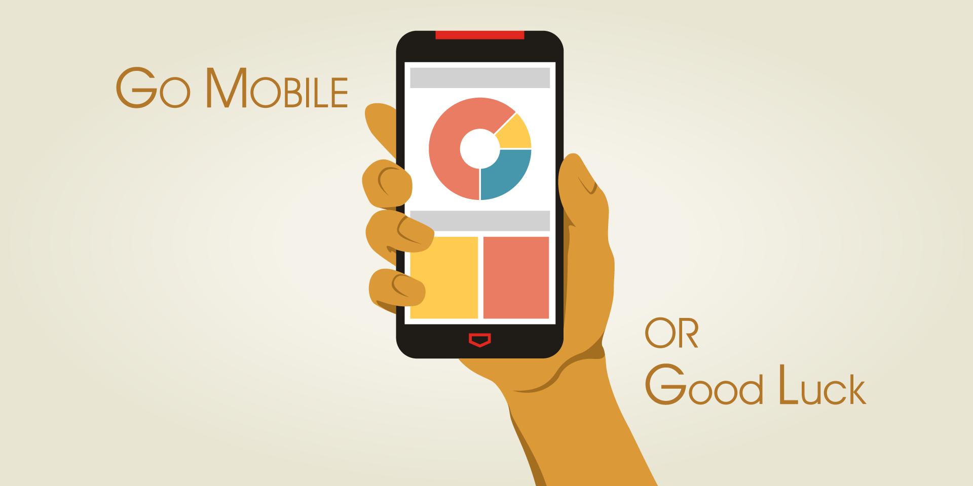 Cinque piccoli dettagli per migliorare un sito mobile