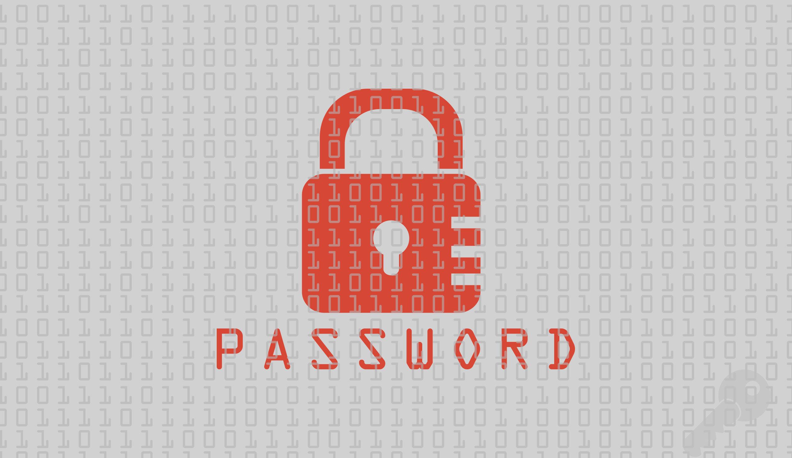Come creare una password sicura per il tuo sito web