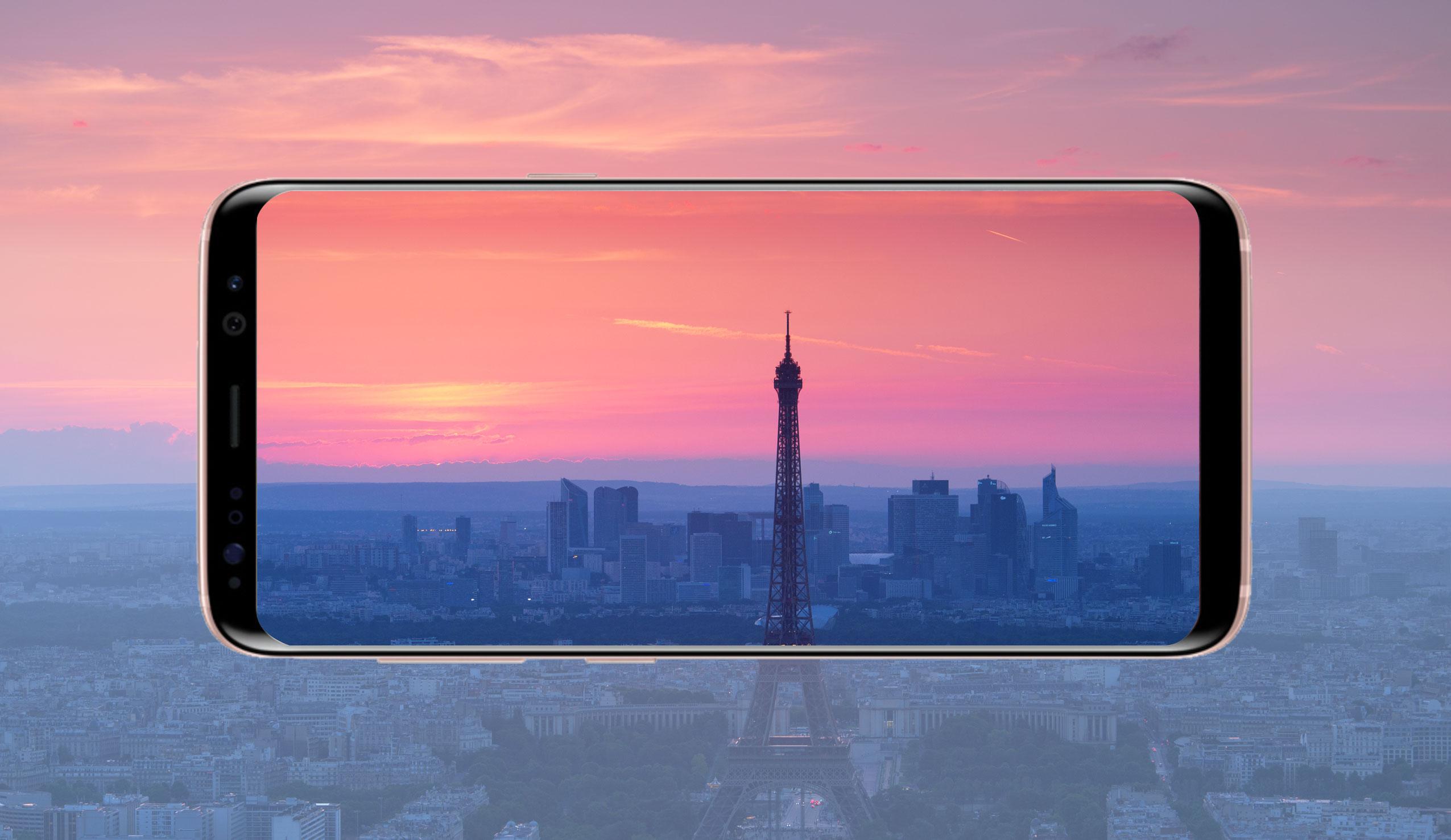 Smartphone, il 2018 sarà l'anno dello schermo panoramico