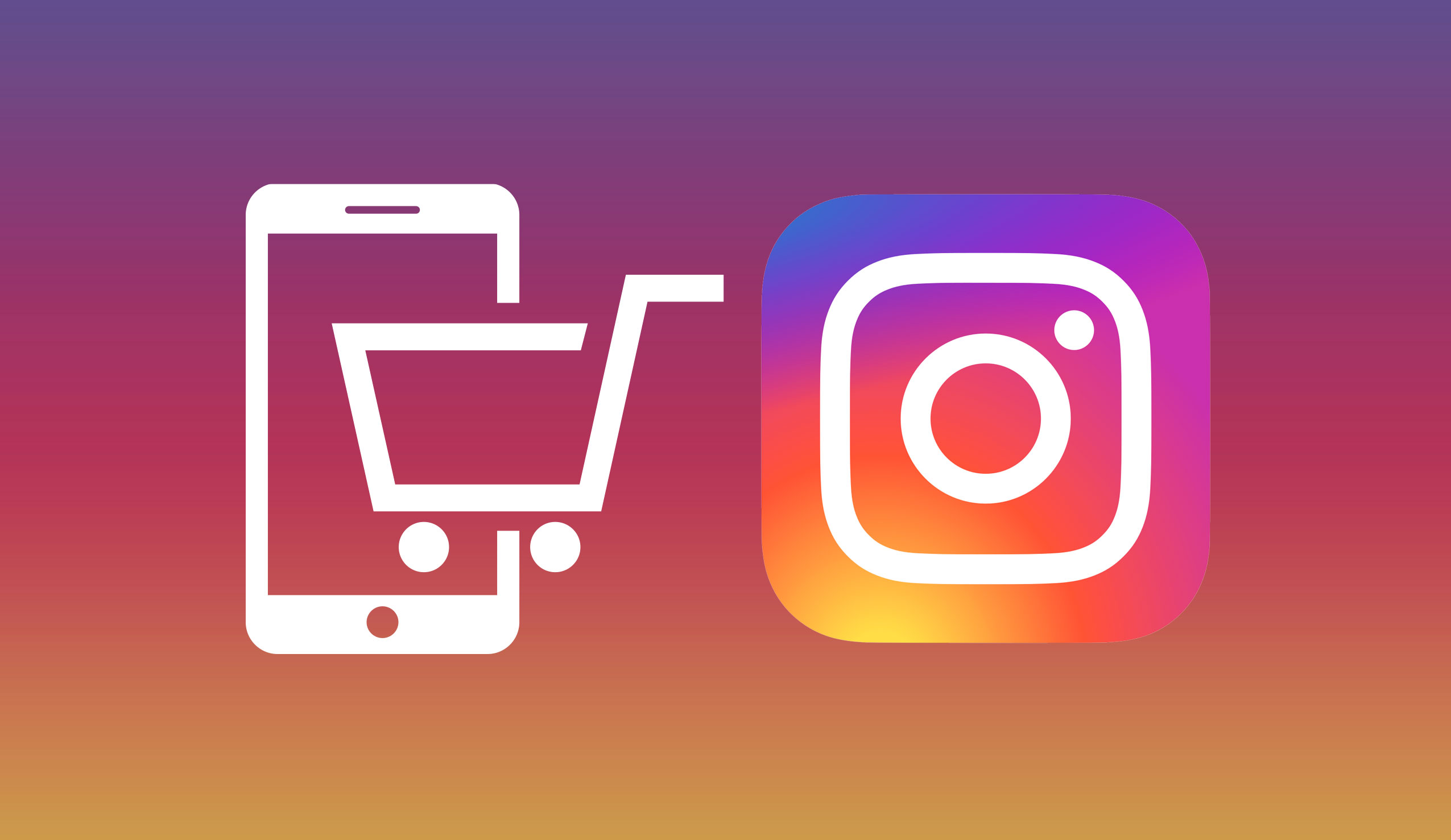 Ecommerce, la funzione Shopping su Facebook ed Instagram