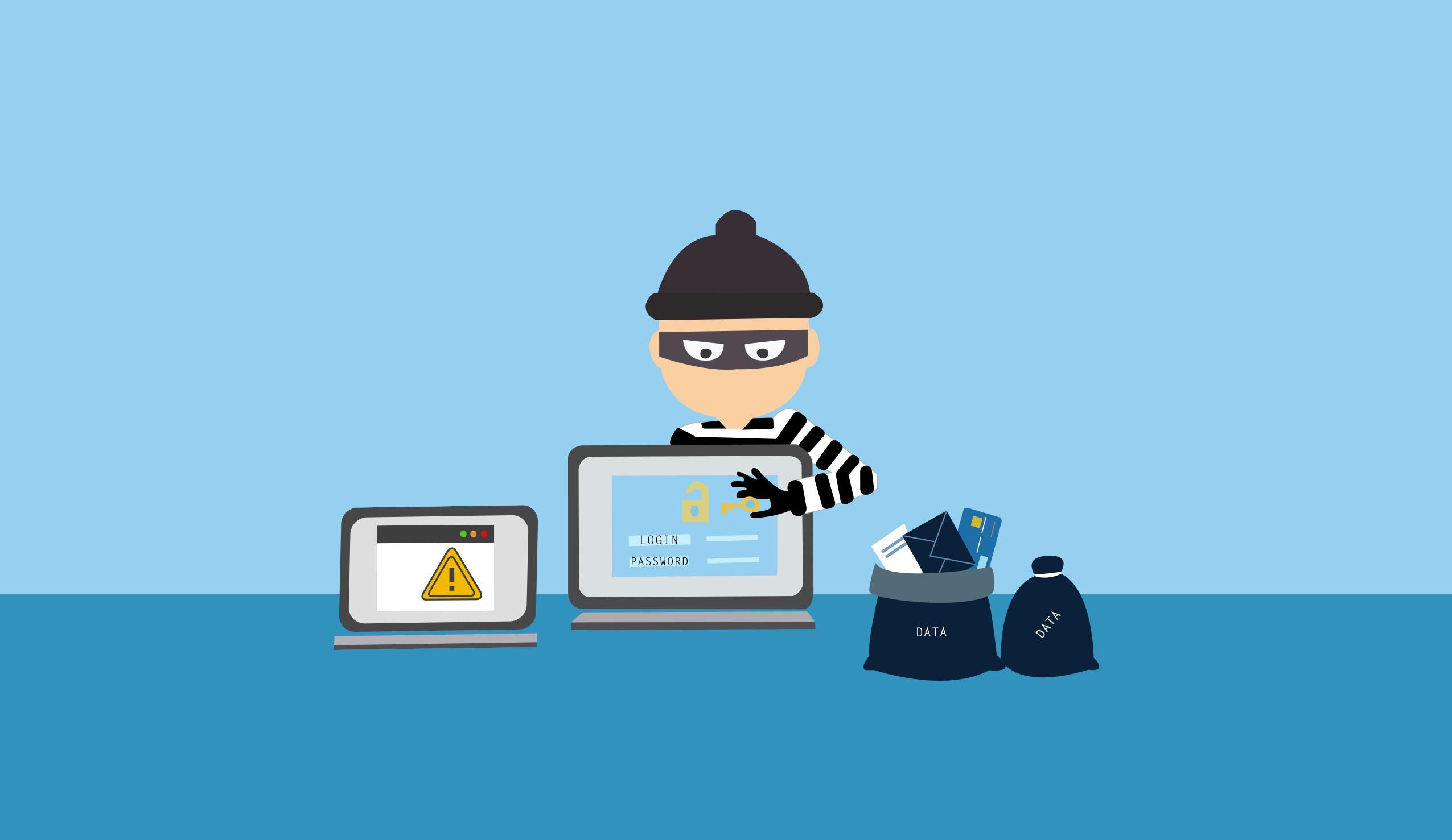 Semplici modi per migliorare la sicurezza del tuo sito web