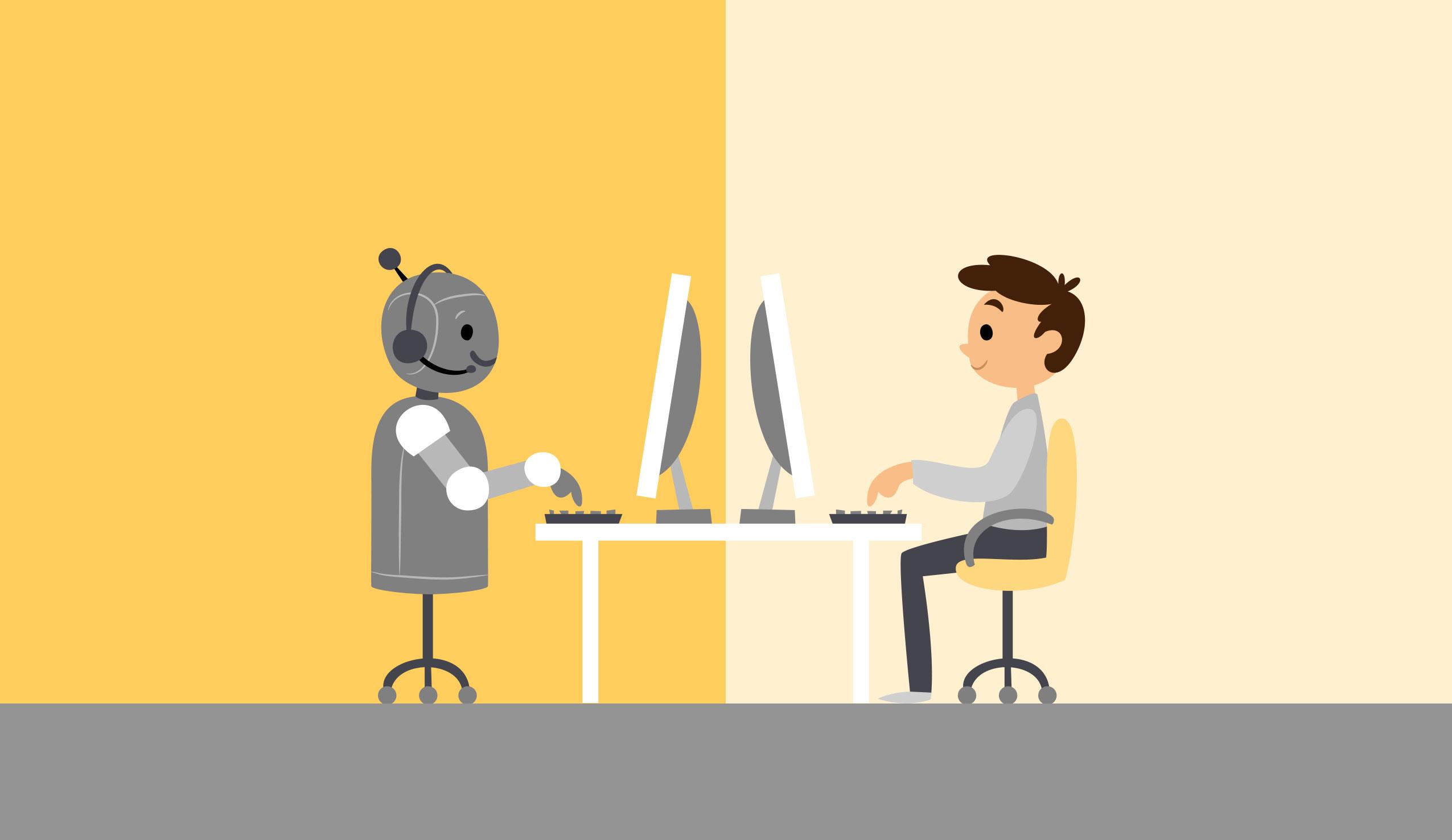 Cos'è un chatbot? E perché può essere utile per il tuo business?