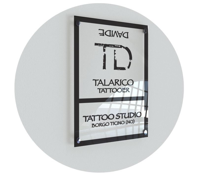 Talarico Tattooer