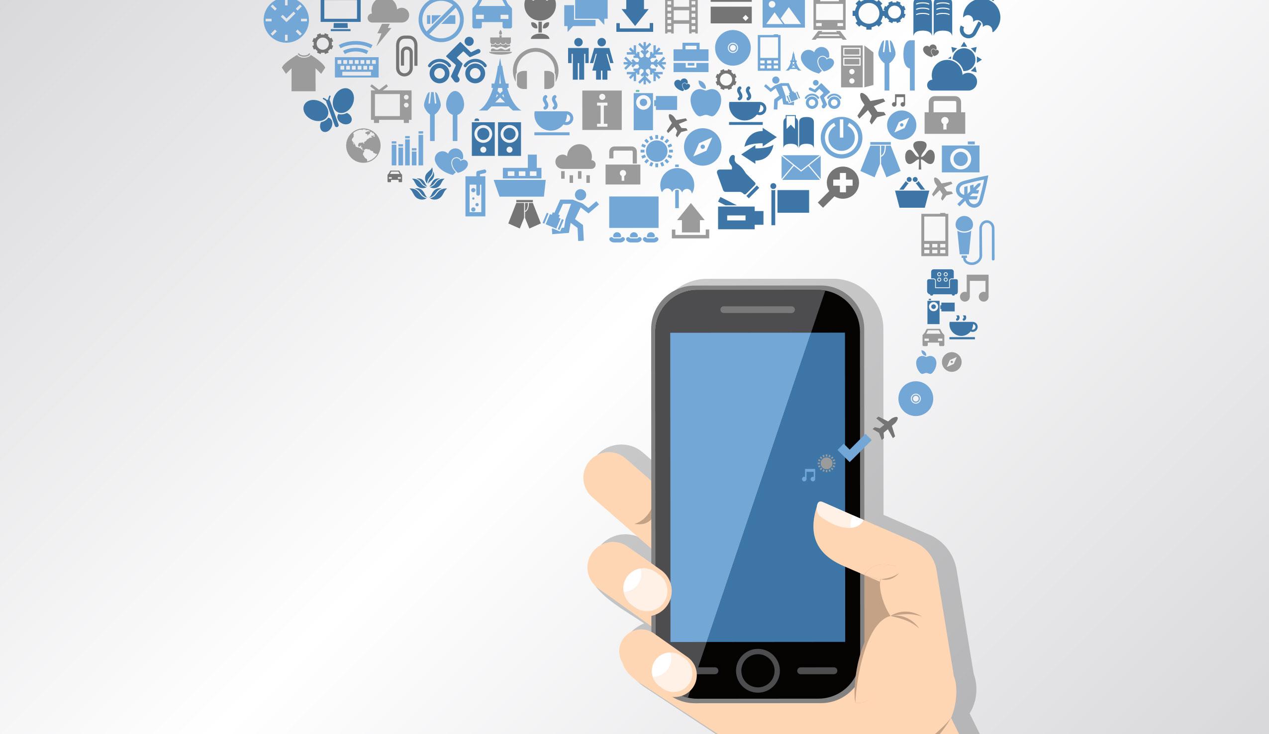 Un'app mobile per accelerare lo sviluppo del vostro business