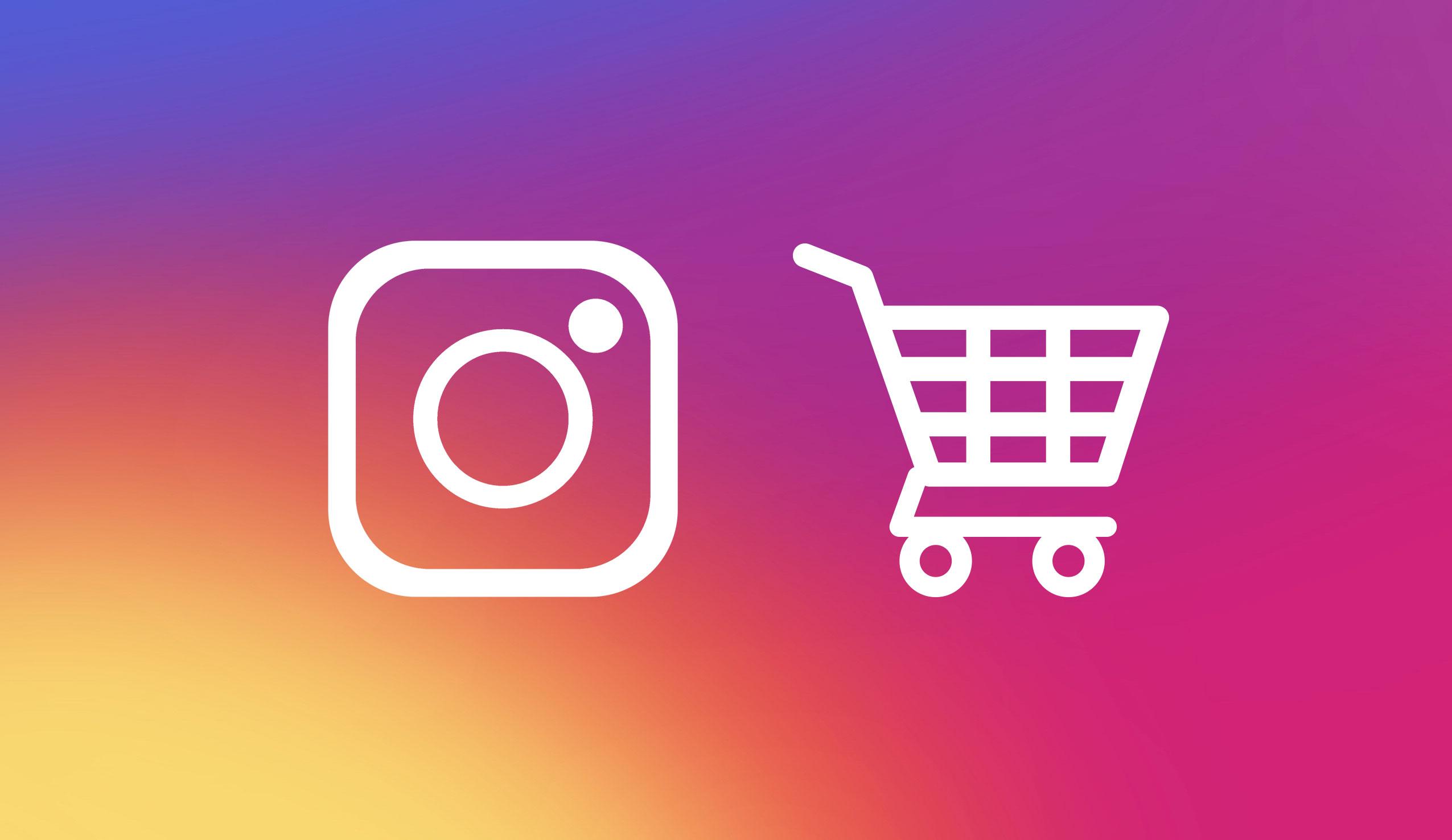 Instagram sta costruendo un'app esclusivamente per lo shopping