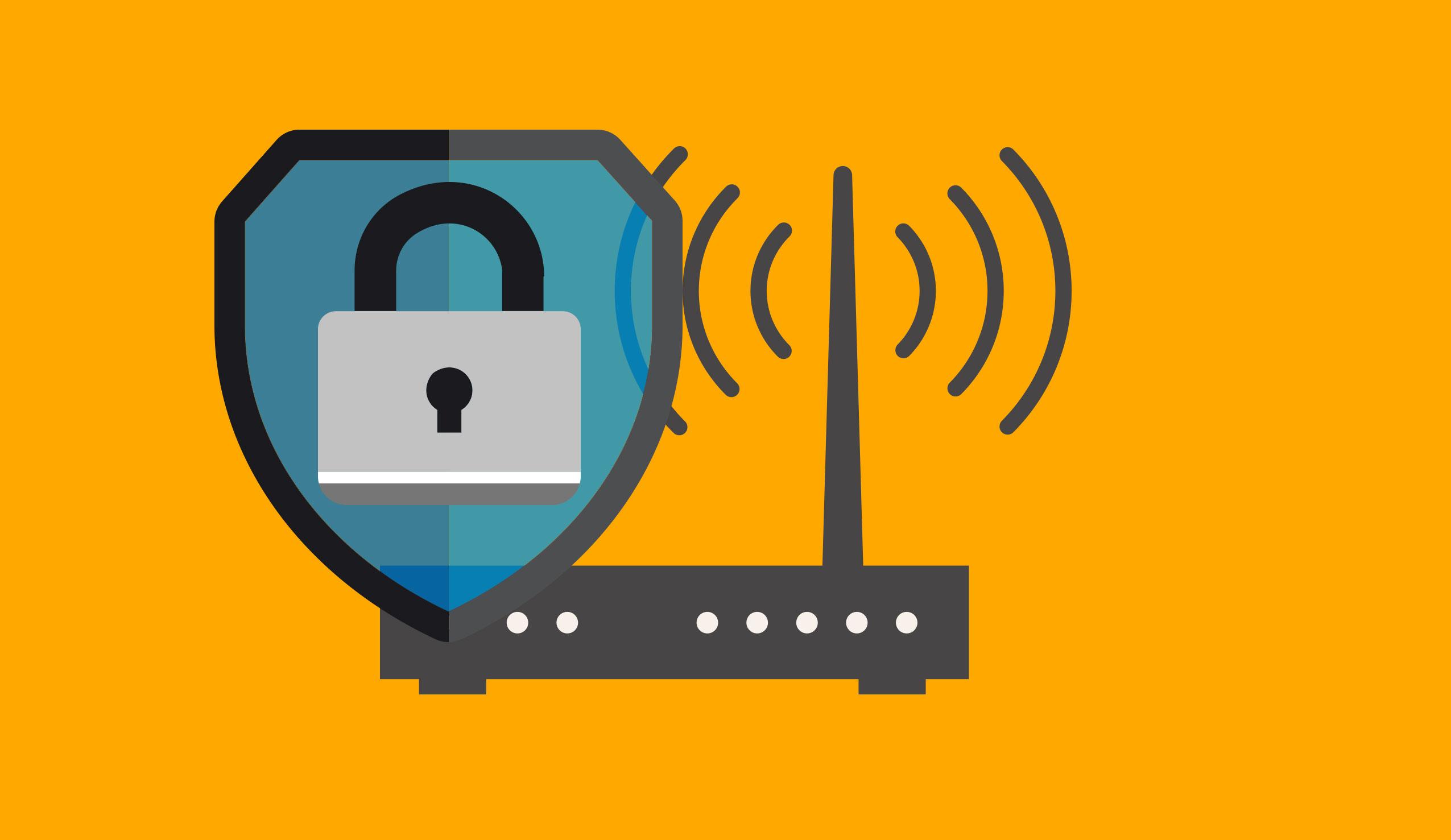 L'83% dei router contiene codici vulnerabili