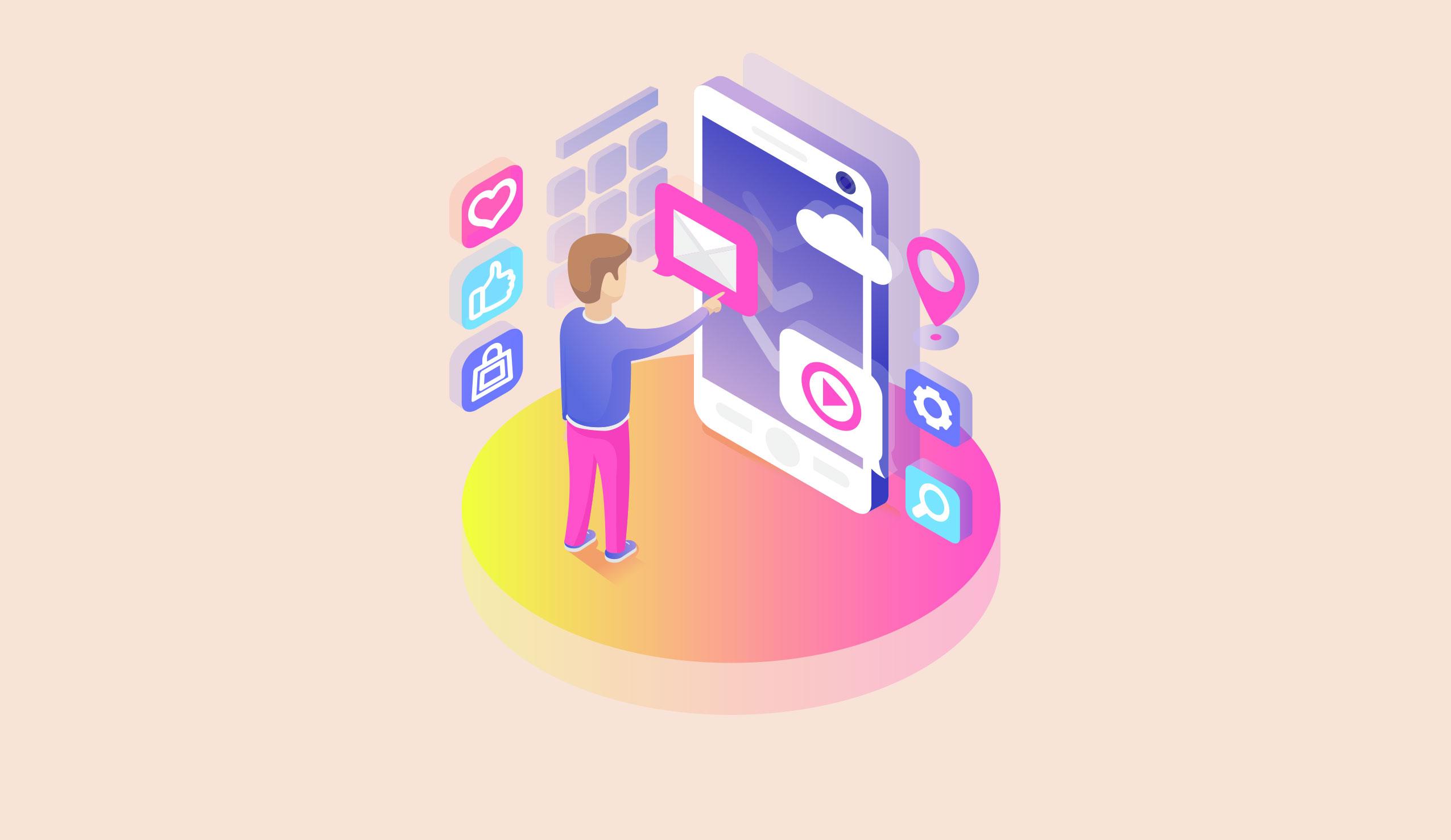 Come le app mobile hanno cambiato la definizione di business