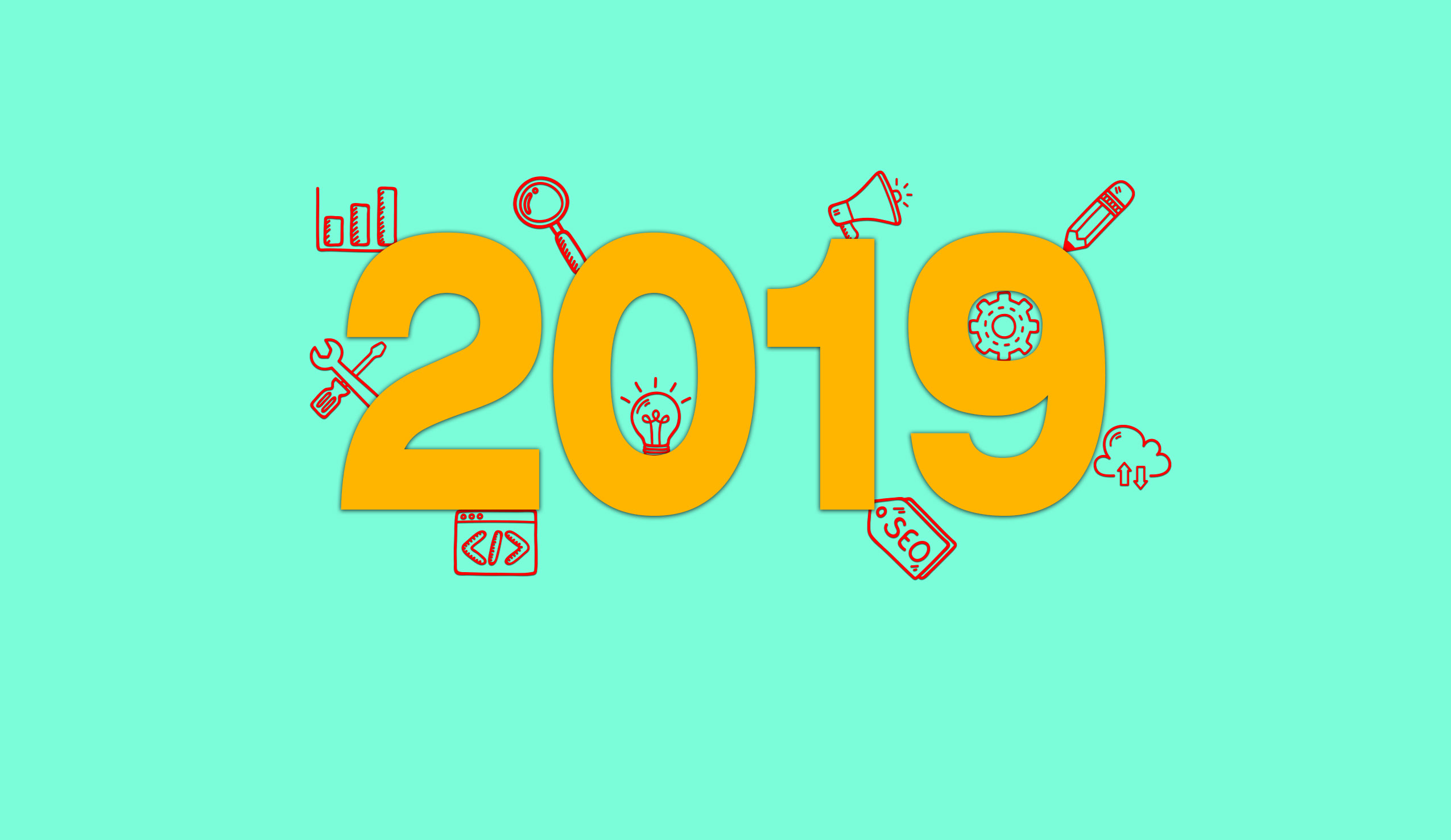 Quattro tendenze di marketing per fare la differenza nel 2019