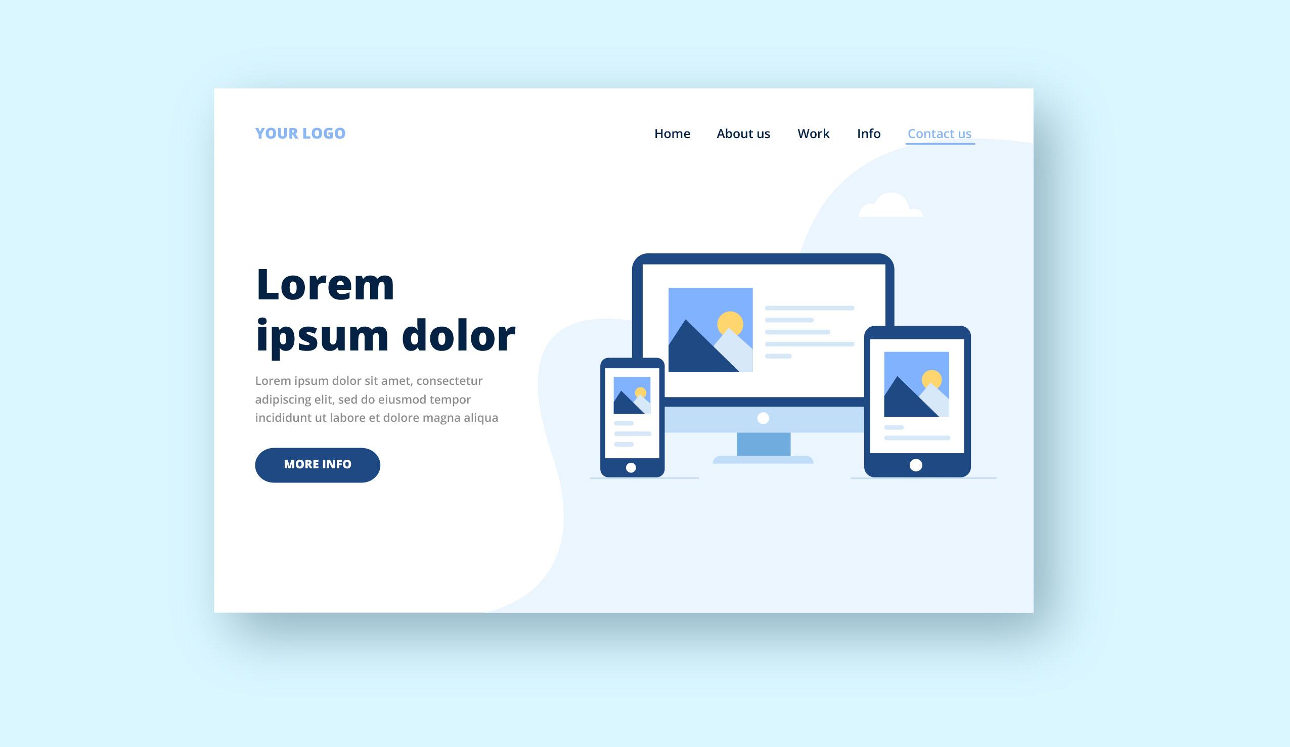 I trend del web design per il 2019