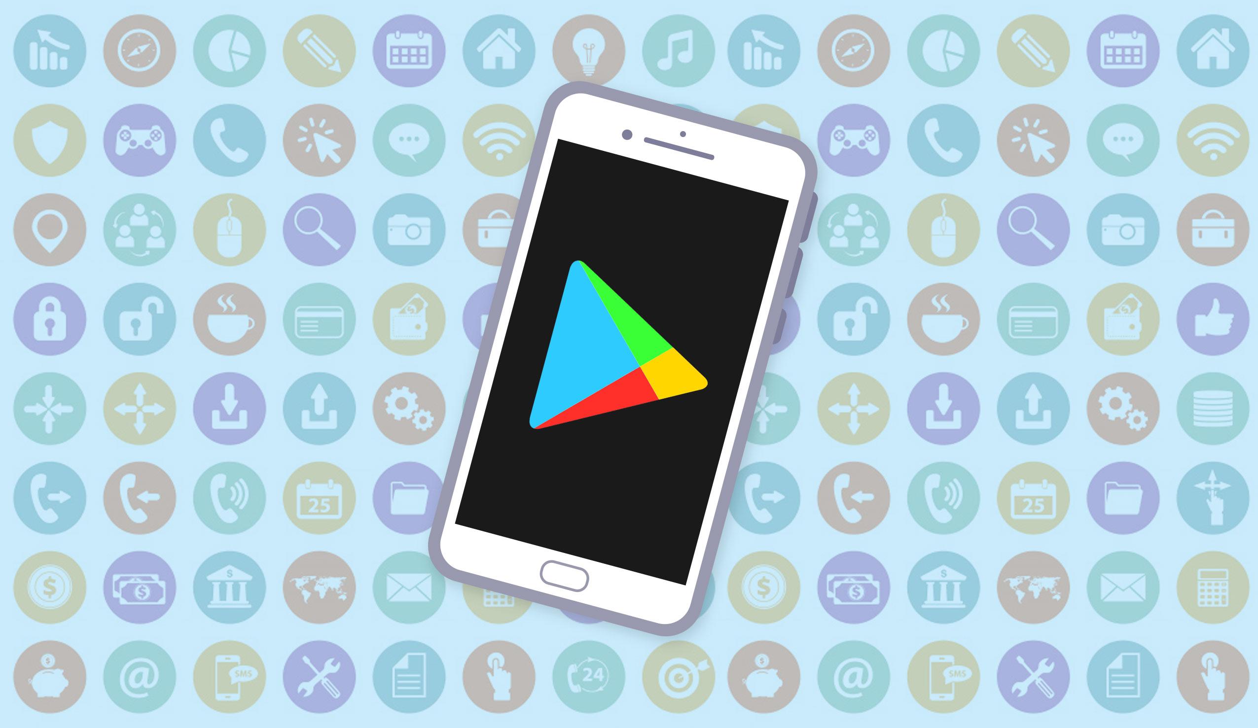 La lista delle 30 app infette che rubano dati agli utenti