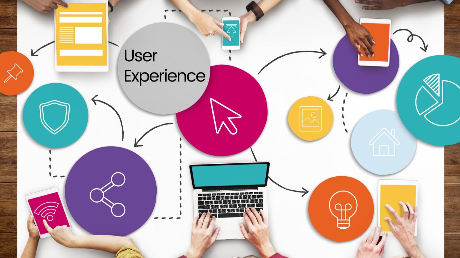 Sei consigli per migliorare l'esperienza utente di un sito
