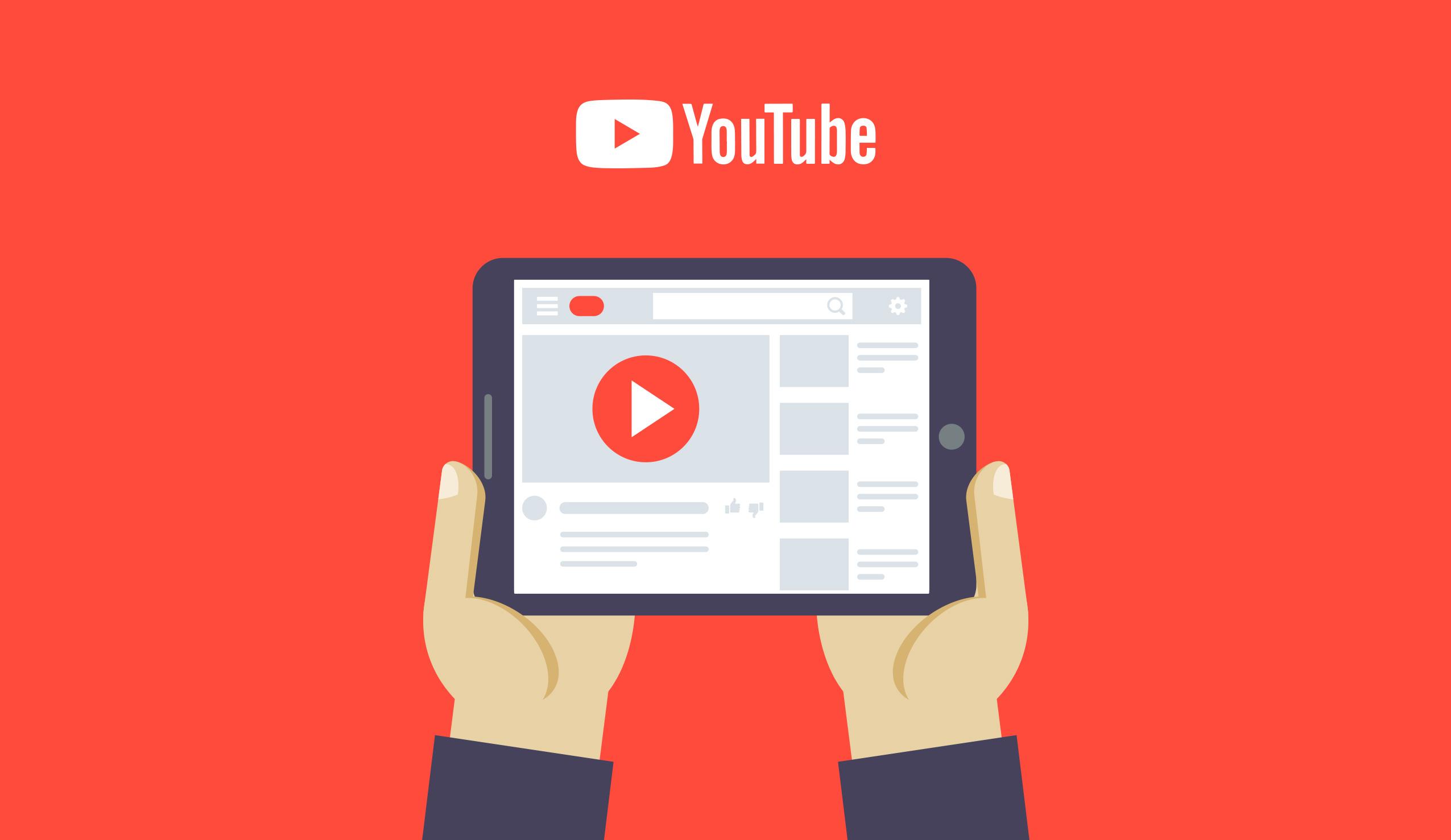Youtube domina nel traffico mobile e detta il futuro del mercato
