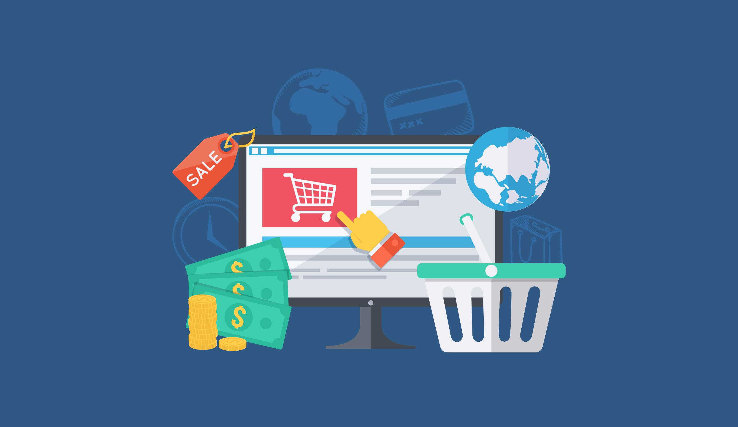 Il problema degli ecommerce con le nuove regole per le transazioni